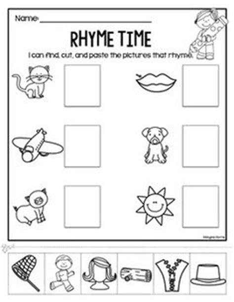 year 1 literacy pattern and rhyme rhyme rime word families on pinterest rhyming words