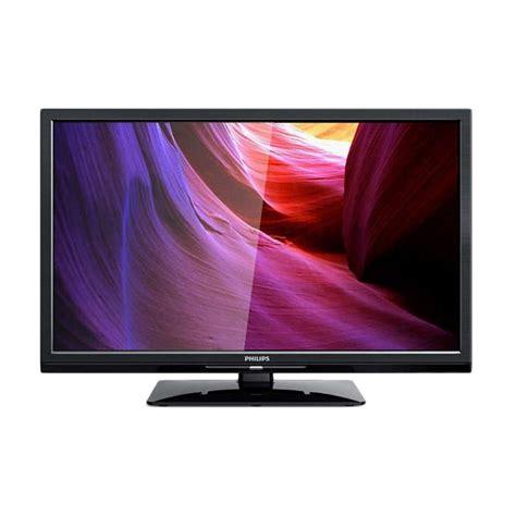 Philips Led Tv 24 Inch jual rekomendasi seller philips 24pha4100 tv led 24 inch harga kualitas terjamin