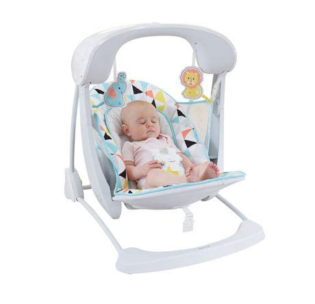 fisher price swing canada fisher price deluxe take along swing seat walmart canada