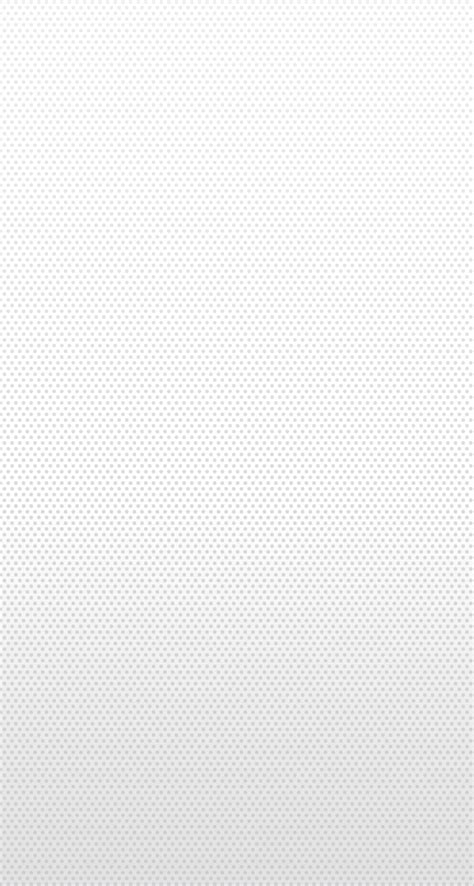 ios  white dots pattern default iphone  wallpaper ipod