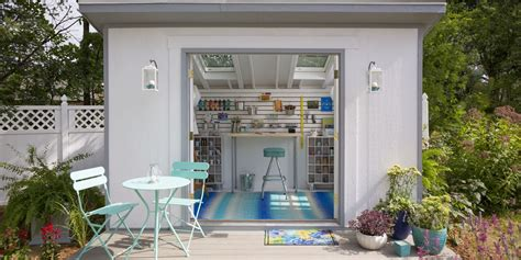 Home Decorating Stores Canada she sheds the secret to creating your own she shed