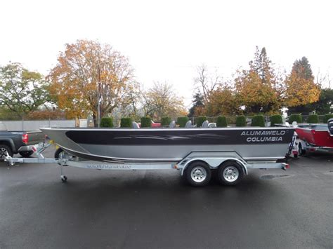 alumaweld boats oregon alumaweld columbia boats for sale in portland oregon