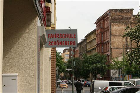 Motorrad Führerschein Berlin Schöneberg by Fahrschule Sch 246 Neberg Fahrschule Sch 246 Neberg In Berlin