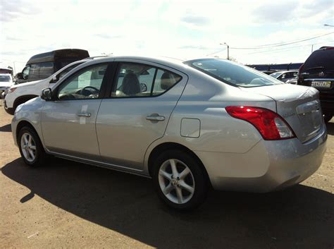 nissan sunny 2012 2012 nissan sunny for sale 1500cc gasoline for sale