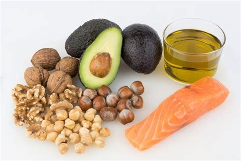 The Best Diet Fats And by Foods Livestrong