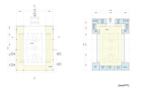 Home Plan Design Software architecture photography kunshan middle school proposal