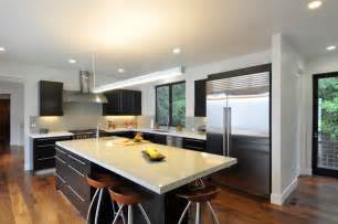 contemporary kitchen island 13 beautiful kitchen island ideas interior design