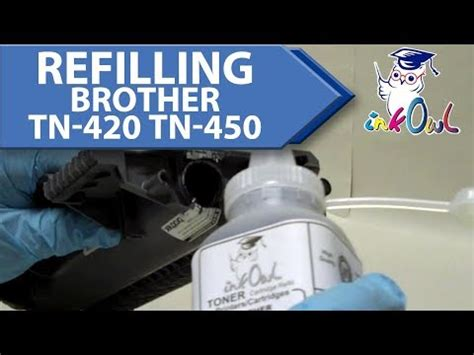 resetting brother tn 210 brother tn 2010 toner refill and reset instructions how