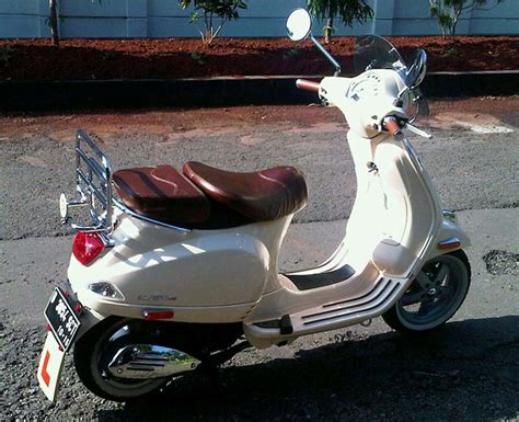 Vespa Lx 150ie Modifikasi by Modern Vespa I Want To See Your Lx