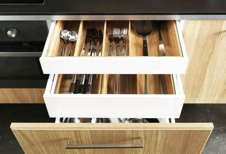 accessori per lade a sospensione ikea rivoluziona la cucina design