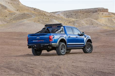 shelby raptor truck 2018 shelby raptor excessive desirable ford
