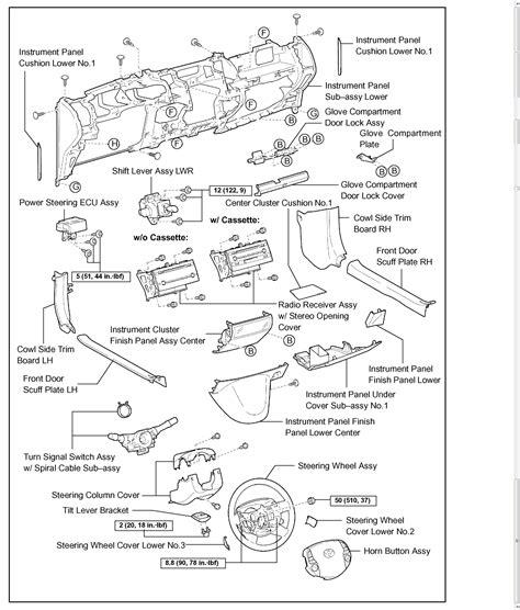 2007 honda civic fuse box diagramtoyota lucida mpg 03 corolla a c relay location 03 free engine image for