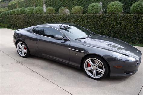 2009 Aston Martin DB9   Pictures   CarGurus