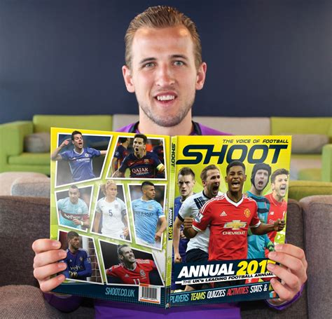 shoot annual 2016 annuals 1910287156 win enter our free competition to win a shoot annual 2017 shoot