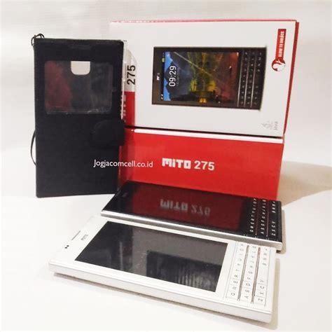 Touchscreen Layar Sentuh Mito A330 mito 275 ponsel dual sim layar sentuh dan keyboard qwerty