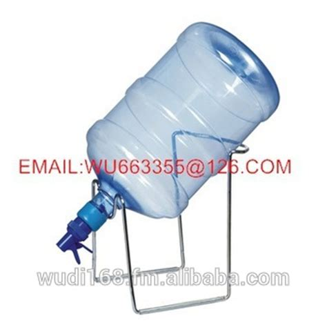 aqua valve stand 5 gallon bottles 55mm water tap metal