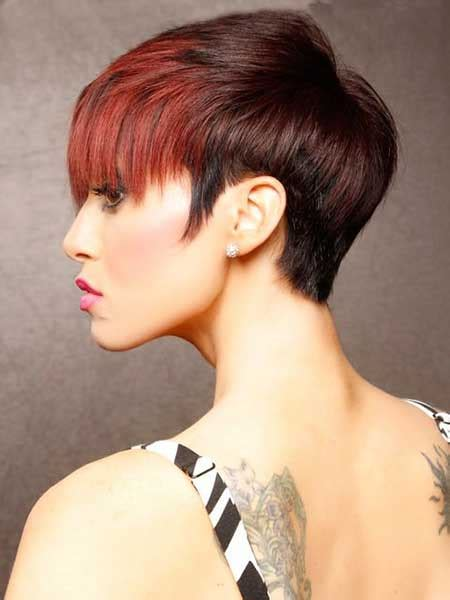 short hair trends for 2014 20 chic short cuts you should 20 short hair color trends 2014 short hairstyles 2017