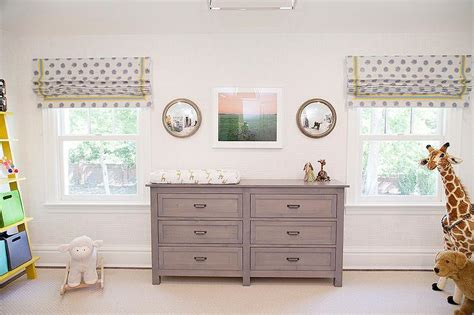 nursery changing table dresser grey nursery dresser transitional nursery
