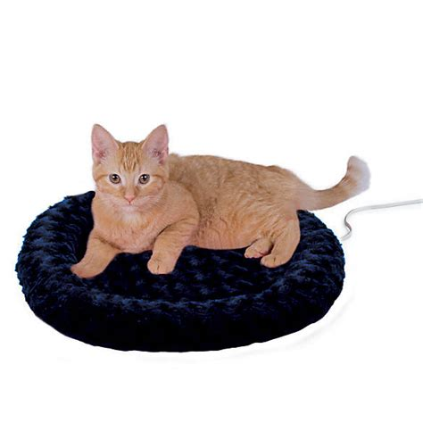 cat beds petsmart thermo kitty bed heated cat bed cat heated beds petsmart