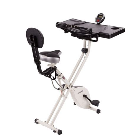 Exercise Bike Computer Desk Wirk Ride Cycling Exercise Exercise Bike Computer Desk