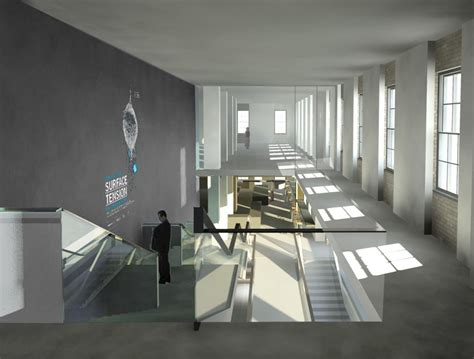 1st floor veranda design 163 12m charity funded science gallery set to open in