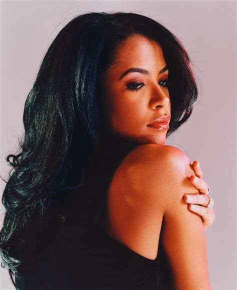 aaliyah rock the boat hair remembering aaliyah