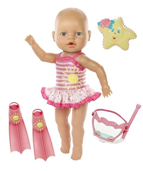 china doll swim popular swimming baby doll buy cheap swimming baby doll
