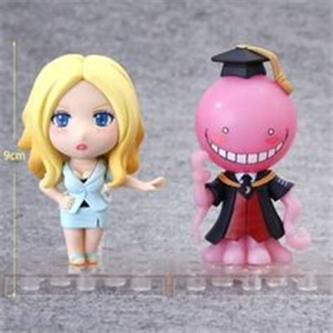 B182 Nendoroid Xinzhida Nagisa Shiota Koro Sensei Figure 1000 images about assassination classroom on classroom black nylons and figures