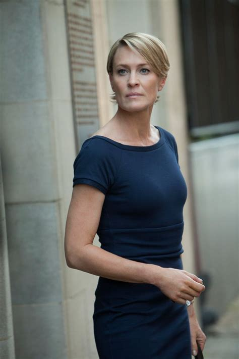 house of cards robin wright hairstyle 34 best images about hairstyles on pinterest bobs pixie