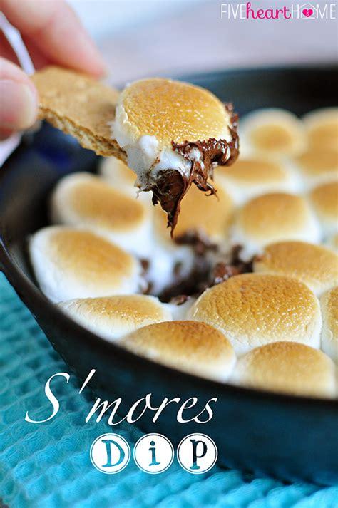 amazing s mores dessert recipes the idea room