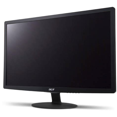 Led Monitor Hd acer 24 quot lcd widescreen monitor hd 1920 x 1080 5 ms s240hl abid