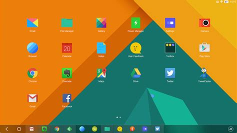 Android Like Os For Pc by How To Use Remix Os To Use Android On Your Desktop