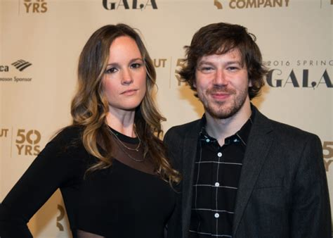 john gallagher jr girlfriend audra mcdonald honored at roundabout theatre company gala