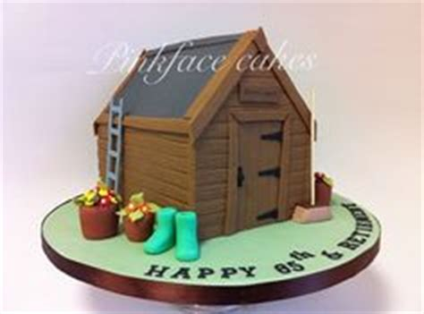 Shed Cakes by At The Dairy Cow Shed Cake Sugar Sweet Cakes Of