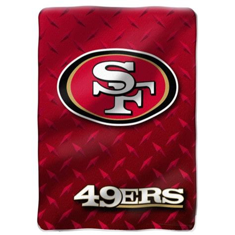 49ers home decor san francisco 49ers fanatic decor
