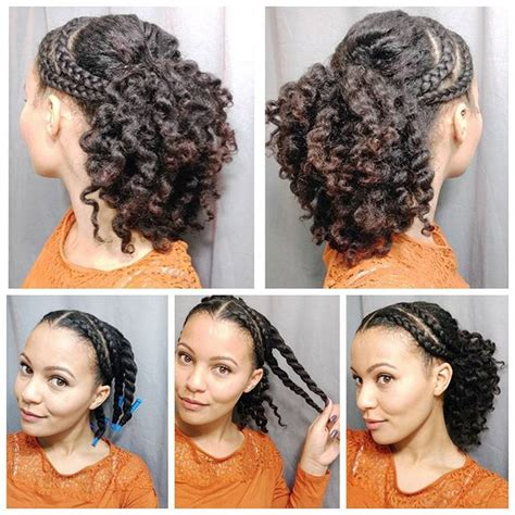 Twist Out Hairstyles Hair by Best 25 Chunky Twist Out Ideas On Chunky