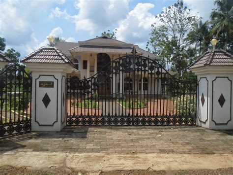 kerala house gate design house gates in kerala joy studio design gallery best design