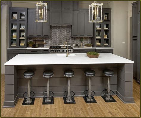 kitchen island bar stools home design ideas