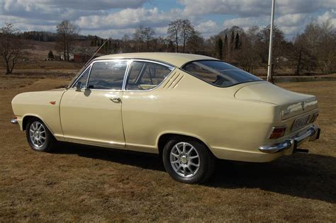 1973 opel kadett a photo for sunday 1965 1973 opel kadett driven to write
