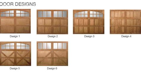 Wood Panel Windows Designs Custom Wood Carriage House Garage Doors Nashville Tn Nashville Garage Doors