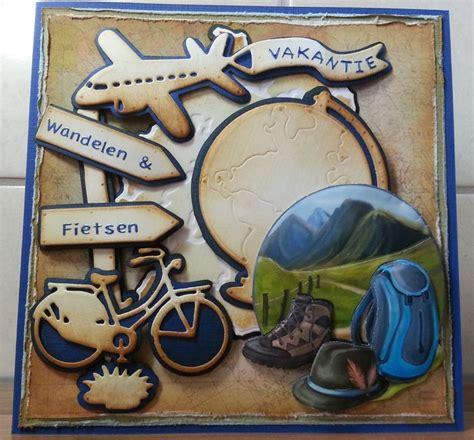 wandlen vintage hobby zine plus 6 design aanvulling maps fietsje