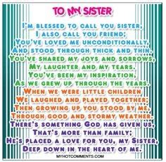 sisters  choice quotes quotesgram
