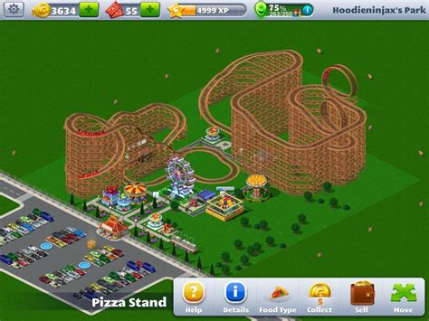 mobile tycoon review roller coaster tycoon mobile