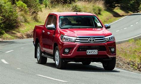 toyota hilux philippines usa australia  pickup trucks