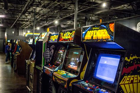 Free Play bar review free play arcade d magazine