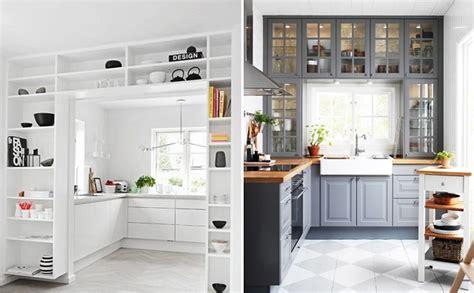 aprovechar espacio cocina aprovechar el espacio en casa 183 vivienda saludable