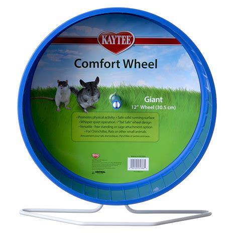comfort wheel for hedgehogs kaytee kaytee comfort wheel small pet exercise wheels