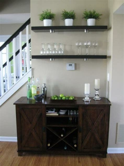 bar in living room 25 best ideas about living room bar on pinterest