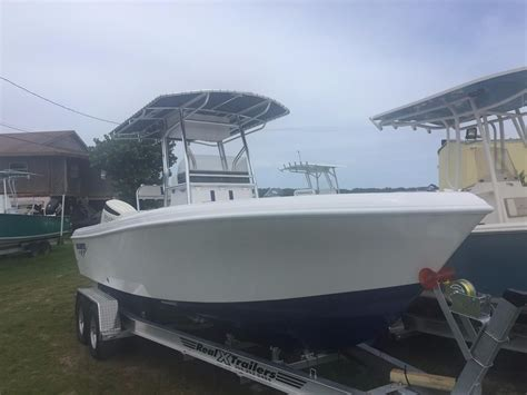 bluewater boats tequesta 2017 bluewater sportfishing 23t power boat for sale www