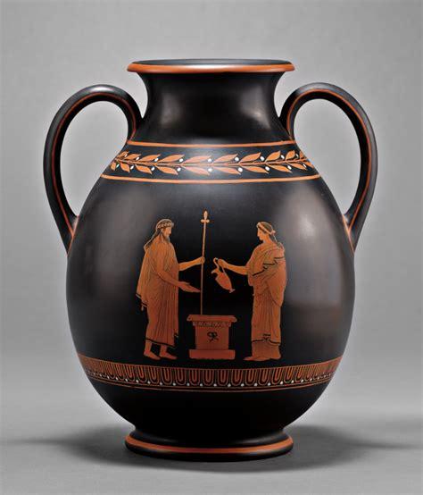 Wedgwood Vase Wedgwood And Antiquities How Ancient Greek Vases